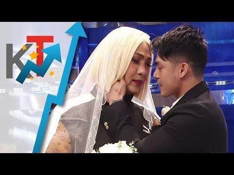 Vice At Ion, Ikinasal Sa Sine Mo 'To: The Filler Bride!