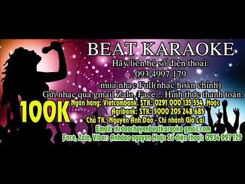 [BEAT] Bé Heo Xinh Tròn – Bảo An (Be Heo Xinh Tron Beat Bao An Beat) (#BHXT)