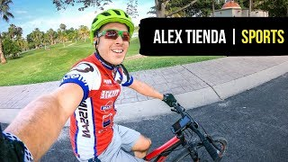 ✨ Abrí un NUEVO CANAL! | Alex Tienda ✈️