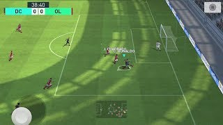 Pes 2018 Pro Evolution Soccer Android Gameplay #6