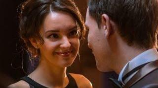 Третья попытка 2015 - русский трейлер (2015) Сериал фильм мелодрама