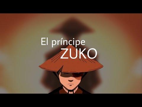 Download El príncipe Zuko [Desarrollo] | Ávatar