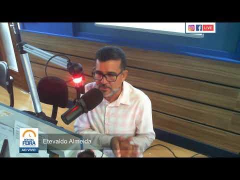 Etevaldo Almeida fala sobre seguros