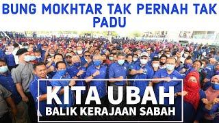 Download RADU TATAP RADU | KITA UBAH BALIK KERAJAAN SABAH