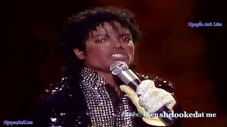 Billie Jean (Instrumental without vocals) - Michael Jackson [Full HD]
