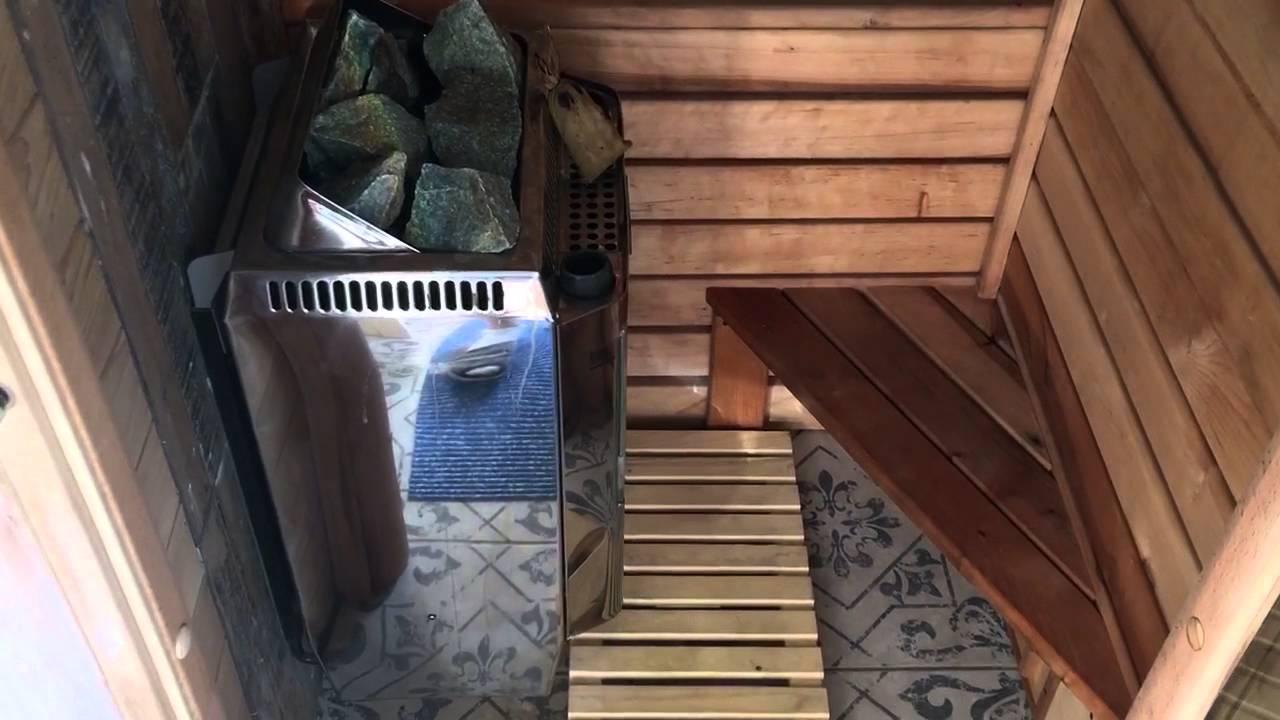 Сауна на балконе. баня по-царски. русская баня. турецкая бан.