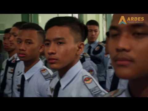 Study Tour SMA Titian Teras Jambi Angkatan 22 bersama Ardes Tour Indonesia