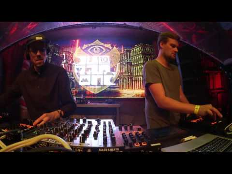 Tomorrowland Belgium 2016 | Kollektiv Turmstrasse
