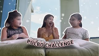 PULBO CHALLENGE   SUGAR MERCADO #VLOG 2