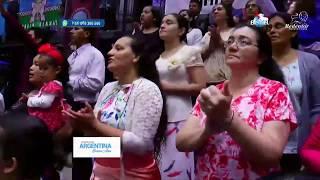 QUINTO SERVICIO CONVENCIÓN ARGENTINA 2019 | BETHEL TELEVISIÓN