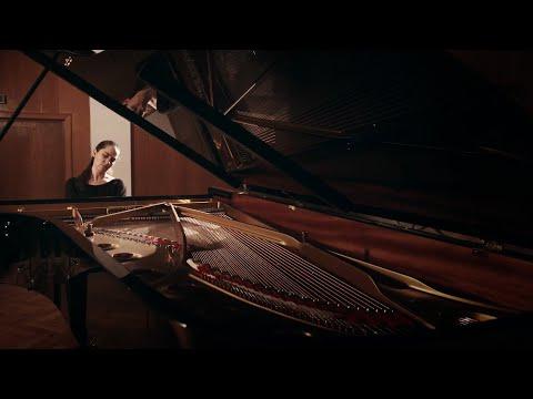 Veneta Neynska: Mendelssohn, Song without Words, op. 30, No. 6 (Video from the Brevitas album)