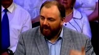 Политика с Петром Толстым 23 04 2014 Украина и Россия, санкции и последствия2