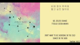 Downpour - I.O.I Lyrics [Han,Rom,Eng]