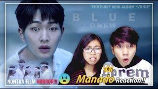 Baixar (SampeNangis😥) ONEW 온유 'Blue' MV REACTION | Indonesia