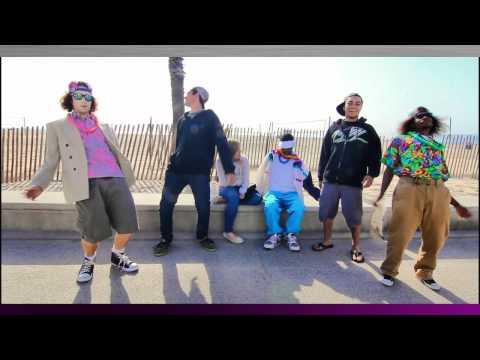 "Bernie Dance ""Bernie Lean"" OFFICIAL Music Video by ATM & IMD (ft. BlazianProduction & Deshawn Raw)"