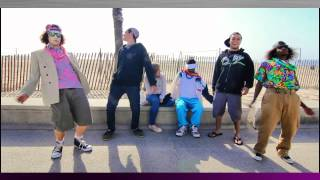 "Bernie Dance ""Bernie Lean"" OFFICIAL Music Video by ATM & IMD (ft. BlazianProduction & Deshawn Raw)"