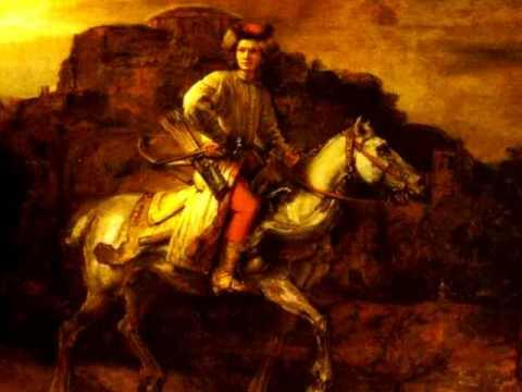 Rembrandt - Dutch Golden Age