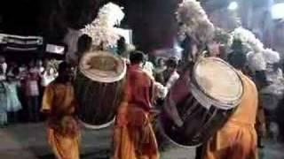 Durga Puja : Dhak
