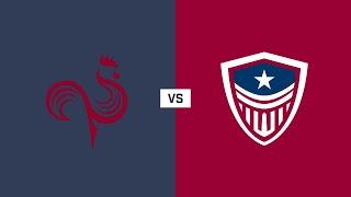 Full Match | Paris Eternal vs. Washington Justice | Stage 4 Week 4 Day 4