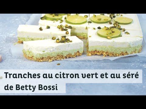 tranches-au-citron-vert-et-au-séré---recette-de-pâtisserie-de-betty-bossi