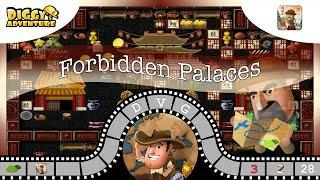 [~China Father~] #28 Forbidden Palaces - Diggy