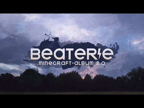 Beaterie - Beat 053 - Daybreak [Minecraft-Album 2.08]