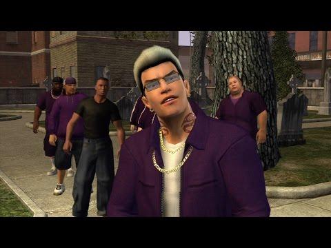 Saints Row - Intro & Mission #1 - Canonized