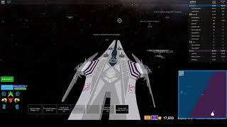 Roblox:Galaxy- Clashing factions (PART 2)