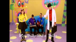 Th eWiggles  The Wiggles   Ms  Polly Had A Dolly