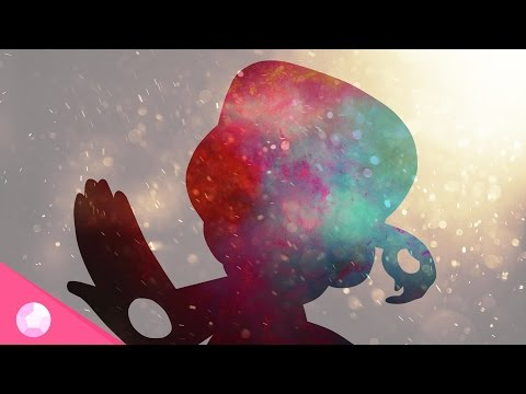Steven Universe MV/ Rather Be - Elephante Remix (Garnet Tribute)