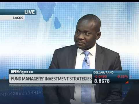 Portfolio Managers Investment Strategies