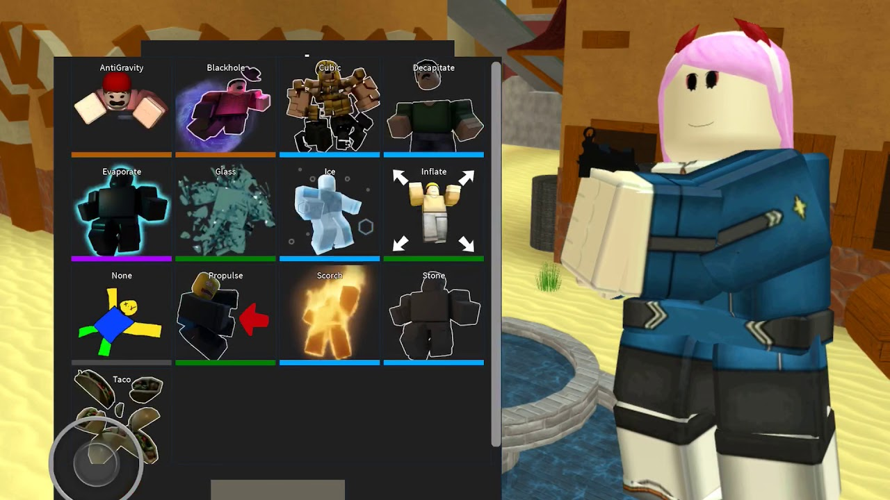 The Craziest Roblox Arsenal Video Ever Youtube