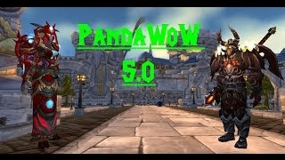ArenaPvP #Pandawow#3