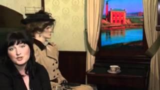 видео Музей Московской железной дороги