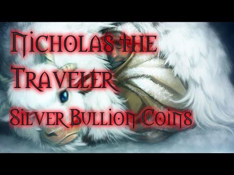 Farming Silver Bullion Coins for Nicholas the Traveler [English]