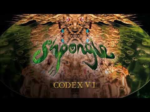 Shpongle - Codex VI {Album}