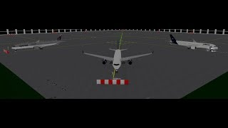 [ROBLOX] - SFS Flight Sim Multiplayer - Delta A350