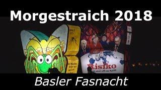 Video Morgestraich 2018 - Basler Fasnacht download MP3, 3GP, MP4, WEBM, AVI, FLV Mei 2018