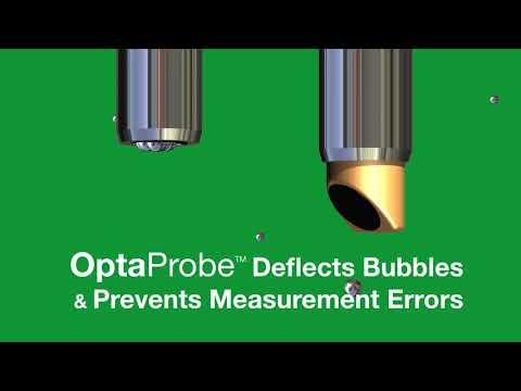 OptaProbe™ Optical Dissolved Oxygen Sensor