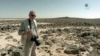Загадки планеты Земля. Секреты Сахары