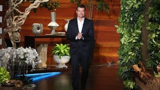 Scott Foley's Parenting Struggle