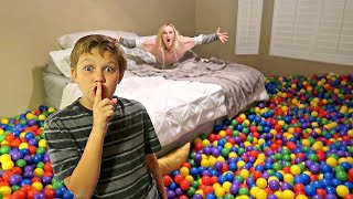 ball-pit-balls-prank-filled-my-parents-room-with-ball-pit-balls