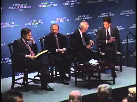 Global Attitudes: Challenges for the Next Administration