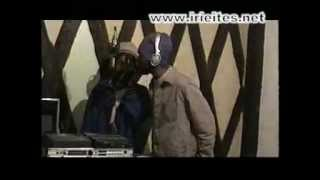 LUTAN FYAH & SPECTACULAR - KILL DEM SOUND - SPECIAL FI IRIE ITES SOUND