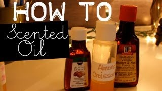 How To Make Scented Oil For Polymer Clay, Candles, Soaps Thumbnail