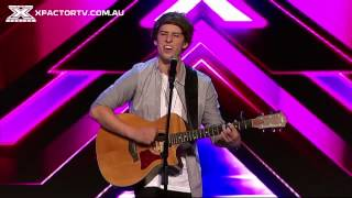 Taylor Henderson sings  Human Nature   Bootcamp   The X Factor Australia 2013