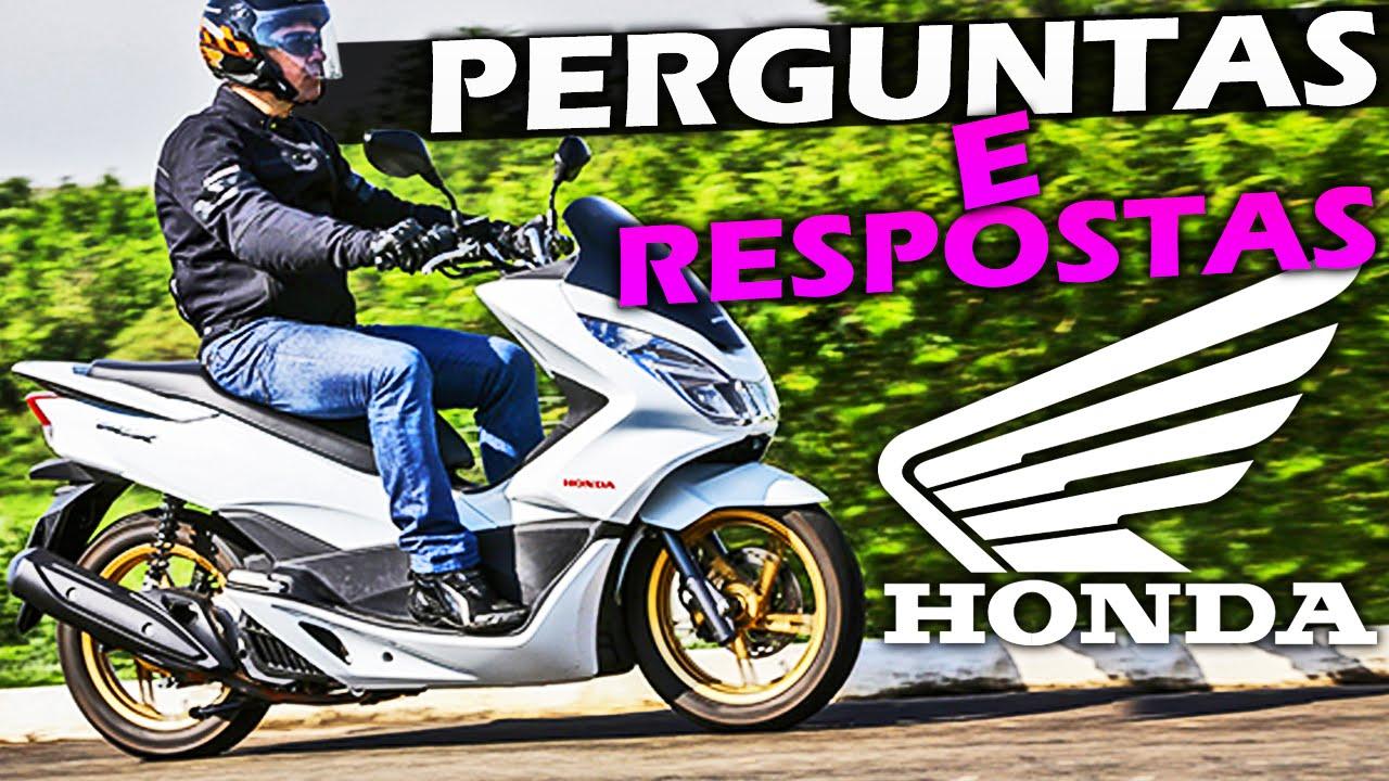 PERGUNTAS E RESPOSTA DE MOTO - YouTube ff3389f58e