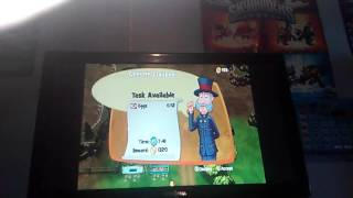 Funky barn part 2 wii u (Time to upgrade)