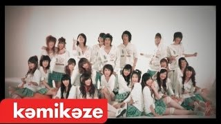 [Official MV] เพื่อนกัน...ฉันรักเธอ : ALL KAMIKAZE