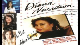 DIANA NASUTION BEST SPESIAL ALBUM  (TEMBANG NOSTALGIA INDONESIA)